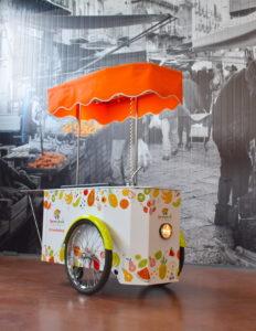 Cart Foody 2