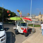 Street Fruit Juice at Malta Artisans Market 3